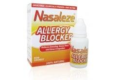Inpa Nasaleze Allergy Εκνέφωμα για την Αλλεργική Ρινίτιδα, 30 εφαρμογές