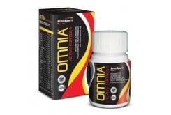 Ethicsport Omnia Active Formula 1100mg Πολυβιταμινούχο σκεύασμα με φωσφατιδυλοχολίνη, 45 tabs