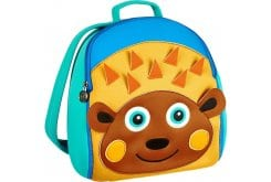 Oops All I Need Soft Backpack Hedgehog, 1pc
