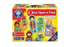 Orchard Toys Once Upon a Time Jigsaw Puzzle Παζλ για 2 Ετών+, 1 τμχ