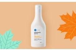 Panthenol Extra Baby 2 in 1 Shampoo & Bath Σαμπουάν - Αφρόλουτρο για βρέφη & παιδιά, 1lt