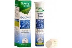 Power Health Hydrolytes Συνδυασμός ηλεκτρολυτών, 20 αναβρ. δισκία