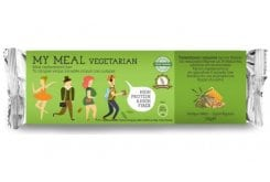 Power Health My Meal Vegetarian Bar With honey & nuts, 58gr