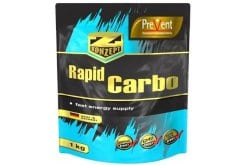 Prevent Z-Konzept Rapid-Carbo 100% καθαρή Δεξτρόζη, 1000gr