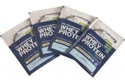 """Εικόνα του """"MyElements Sports High Performance Whey Protein Powder Υψηλής Ισχύος Πρωτεΐνη από 100% Ορό Γάλακτος με Γεύση Σοκολάτα, 30gr"""""""