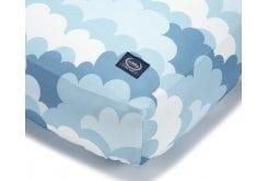 La Millou Adventure Cloudy Σεντόνι για Λίκνο & Βρεφικό Κρεβατάκι, 1 τεμάχιο