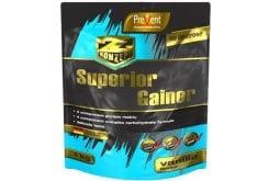 """Εικόνα του """"Prevent Z-Konzept Superior GainerΠρωτεΐνη, με γεύση βανίλια, 1000gr"""""""