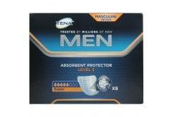 Tena Men Absorbent Protector Level 3, 8 pcs
