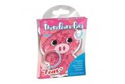 Therapearl Hot & Cold Pig Θερμοφόρα/Παγοκύστη για Παιδιά, 1 τεμάχιο