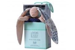 La Millou Thermo Bunny Powder Pink La Family Zεστός & Δροσερός Κούνελος - Θερμοφόρα, 1 τεμάχιο