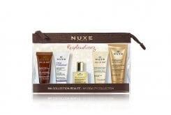 Nuxe MY BEAUTY COLLECTION KIT Σετ Ταξιδιού με Προιόντα Ομορφιάς σε Νεσεσέρ