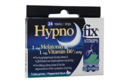 Uni-Pharma Hypno Fix Strips, 24 strips