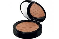 Vichy Dermablend Covermatte Make-Up No.55 Bronze Υψηλής Κάλυψης Make Up σε μορφή πούδρας, για λιπαρή επιδερμίδα με τάση ακμής, 9.5gr