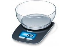 Beurer KS 25 Ψηφιακή Ζυγαριά Κουζίνας, 1 τεμάχιο