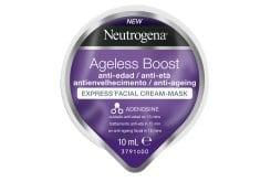 Neutrogena Ageless Boost Μάσκα Express σε Μορφή Κρέμας, 10ml