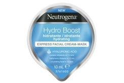 Neutrogena Hydro Boost Μάσκα Express σε Μορφή Κρέμας, 10ml