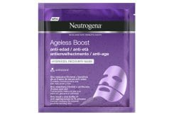 Neutrogena Ageless Boost The Smart Smoother Hydrogel Μάσκα Αναδόμησης, 30ml