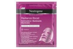 Neutrogena Radiance Boost The Illuminator Hydrogel Μάσκα Προσώπου για Λάμψη, 30ml