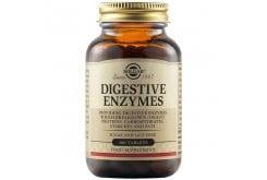 Solgar Digestive Enzymes Πεπτικά Ένζυμα,100tabs