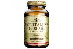 Solgar L-GLUTAMINE 1000mg, 60 tabs