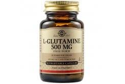 Solgar L-GLUTAMINE 500mg, 50 veg. caps