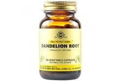 Solgar Dandelion Root Πικραλίδα,100caps