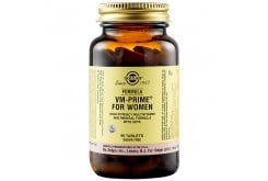 Solgar Formula VM Prime for Women Πολυβιταμίνη Ιδανική για Εμμηνοπαυσιακές & Μετά-εμμηνοπαυσιακές Γυναίκες, 90tabs
