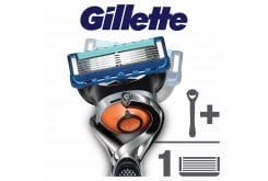 Gillette Fusion Proglide Flexball Manual Ξυριστική Μηχανή με Τεχνολογία Flexball, 1 τεμάχιο