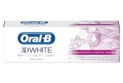 OralB 3D White Whitening Therapy Toothpaste, 75ml
