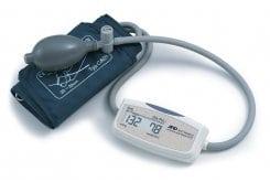 A&D UA-704 Semi-Automatic Arm Blood Pressure Monitor