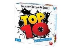As Company Eπιτραπέζιο Top Ten (1040-20148)