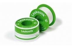 Leukosilk, 1.25cm x 4,6m