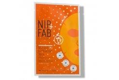 Nip + Fab Glycolic Fix Exfoliating Mask Exfoliating Mask with Glycolic Acid, 18g