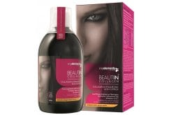 My Elements Beautin Collagen Mango-Melon 500ml Beauty from within!!!! Liquid Collagen enhanced with Hyaluronic Acid as a food supplement in two delicious flavors vanilla-strawberry & mango-melon