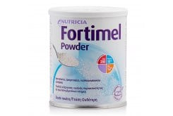 Nutricia Fortimel Powder Neutral Θρεπτικό Σκεύασμα Υψηλής Περιεκτικότητας σε Πρωτεΐνη, 335gr