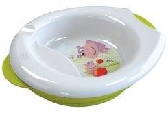 Chicco Stay Warm Plate 2 σε 1, Πιάτο θερμός για 6m+
