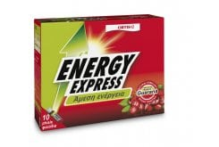 ORTIS Energy Express 10X15 ml Η λύση για άμεση ενέργεια.
