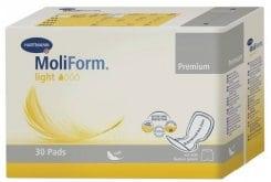 Hartmann MoliForm Premium Soft - Light (168119), 30 τμχ