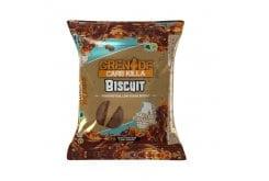 Grenade Carb Killa Μπισκότα Υψηλής Πρωτεΐνης Salted Caramel, 2 x 25gr