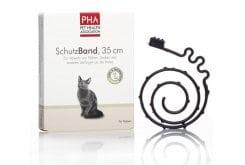ΡΗΑ Αντιπαρασιτικό Κολάρο για Γάτες 35cm, 1 τμχ
