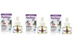 3x Power Health Fleriana Plugin Repellent Liquid, 3x 30ml