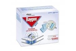 Baygon Mat Αντικουνουπική Συσκευή + 10 ταμπλέτες
