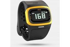 Medisana MIO APLHA 2 Ρολόϊ Παλμογράφος με Bluetooth, 1 τεμάχιο - Κίτρινο