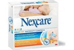 Nexcare ColdHot Maternity Compress Επιθέματα Στήθους, 2 τεμάχια