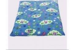 Anatomic Help Baby Sleeping Pillow Memory 0903 Ανατομικό Μαξιλάρι Ύπνου για βρέφη, 35 x 24cm - Μπλε
