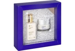 Panthenol Extra Promo Pack Femme Gift Set με Night Cream, 50ml & Bergamot Cedarwood Vanilla Eau de Toilette, 50ml