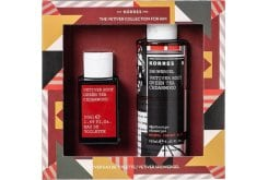 Korres PROMO Vetiver Root / Green Tea / Cedarwood for Men with Fragrance, 50ml & Shower Gel, 250ml