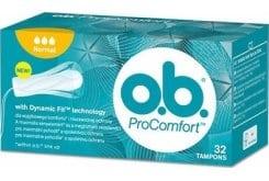 OB ProComfort Normal
