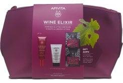 Apivita Promo Wine Elixir Συσφιξη & Αίσθηση Lifting