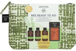 Apivita Promo Bee Ready To Go Travel Essentials